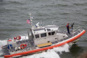 coast guard drug testing